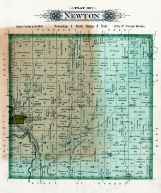 Newton Township, Jefferson County 1900