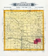Pleasant Township, Diller, Jefferson County 1900