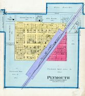 Plymouth, Jefferson County 1900