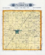Plymouth Township, Jefferson County 1900
