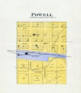 Powell, Jefferson County 1900