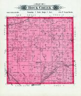 Rock Creek Township, Jefferson County 1900