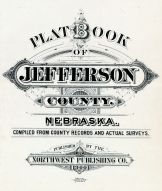 Title Page, Jefferson County 1900