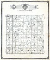 Cosmo Township, Kearney County 1923