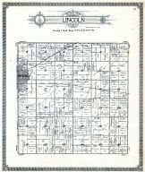 Lincoln Township, Kearney County 1923