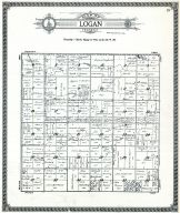 Logan Township, Kearney County 1923