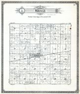 Mirage Township, Kearney County 1923