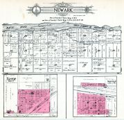 Newark Township, Keene, Norman, Kearney County 1923