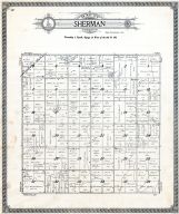 Sherman Township, Kearney County 1923