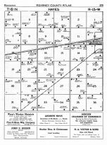 Hayes Township 2, Kearney County 1951