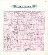 Rock Creek, Lancaster County 1903