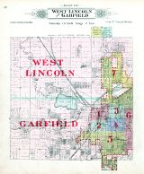 West Lincoln and Garfield, Lancaster County 1903