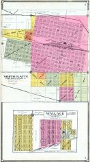 North Platte, Wallace, Lincoln County 1907
