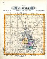 Norfolk, Madison County 1899