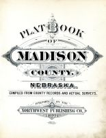 Title Page, Madison County 1899