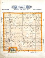 Union, Madison County 1899