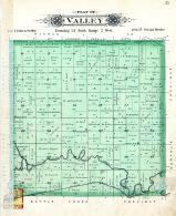 Valley, Madison County 1899