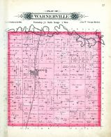 Warnerville, Madison County 1899
