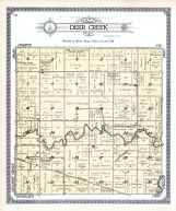 Deer Creek Precinct, Madison County 1918