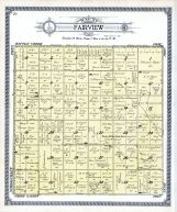Fairview Precinct, Madison County 1918