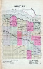 Holt County, Nebraska State Atlas 1885