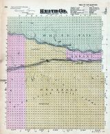 Keith County, Nebraska State Atlas 1885