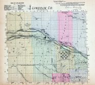 Lincoln County, Nebraska State Atlas 1885