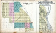 Brownville Township, Brownville, Nemaha County 1913