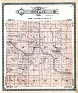 Bostwick Precinct, Nuckolls County 1917