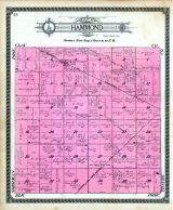 Hammond Precinct, Nuckolls County 1917