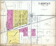 Lawrence, Nuckolls County 1917