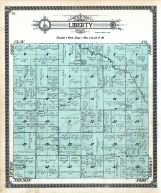Liberty Precinct, Nuckolls County 1917