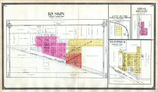 Ruskin, Abdal, Bostwick, Elk Precinct - Section 15, Nuckolls County 1917