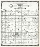 Divide Township, Phelps County 1920