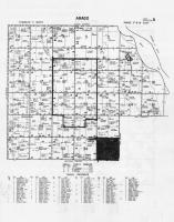 Arago Township, Fargo, Richardson County 1963