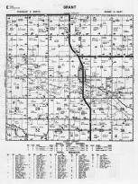 Grant Township, Dawson, Richardson County 1963