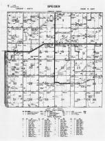 Speiser Township, Richardson County 1963