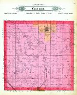 Center, Saunders County 1907