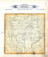 Newman, Saunders County 1907