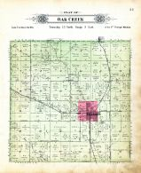 Oak Creek, Saunders County 1907