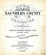 Saunders County 1907
