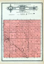 Hazard Township, Sherman County 1920