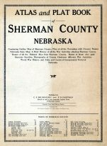 Sherman County 1920