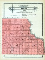 Webster Township, Sherman County 1920