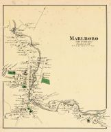 Marlboro, Cheshire County 1877