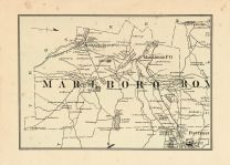 Marlboro Township, Cheshire County 1877