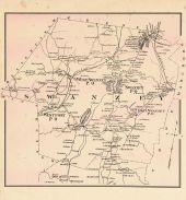 Swanzey Township, Westport, Cheshire County 1877