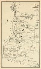 Walpole Township, Alsted, Drewsville, Cheshire County 1877