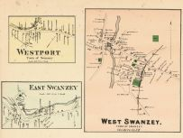 Westport, West Swanzey, East Swanzey, Cheshire County 1877