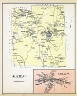 Alstead, New Hampshire State Atlas 1892